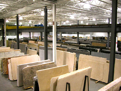 Dwyer Marble and Stone Supply: About Us
