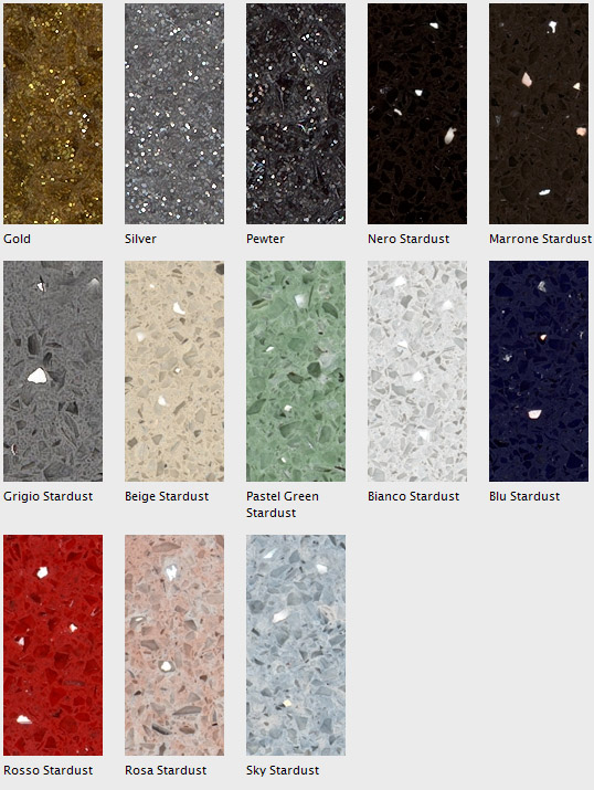 Dwyer Marble And Stone Supply Stardust