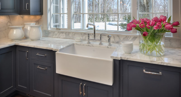 Updating Your Home With Natural Stone Kitchen Countertops Is An Exciting  Home Renovation Project, And Choosing The Perfect Material For Your  Lifestyle And ...